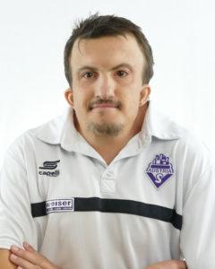 Haris Borozni