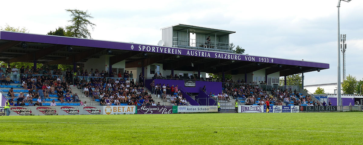 Erich Misoph Volltreffer Stadion