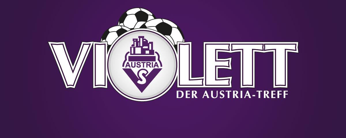 Violett - Der Austria-Treff