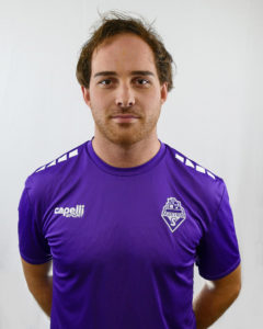 Florian Rohrmoser