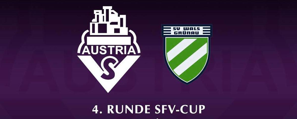 4. Runde im SFV-Cup