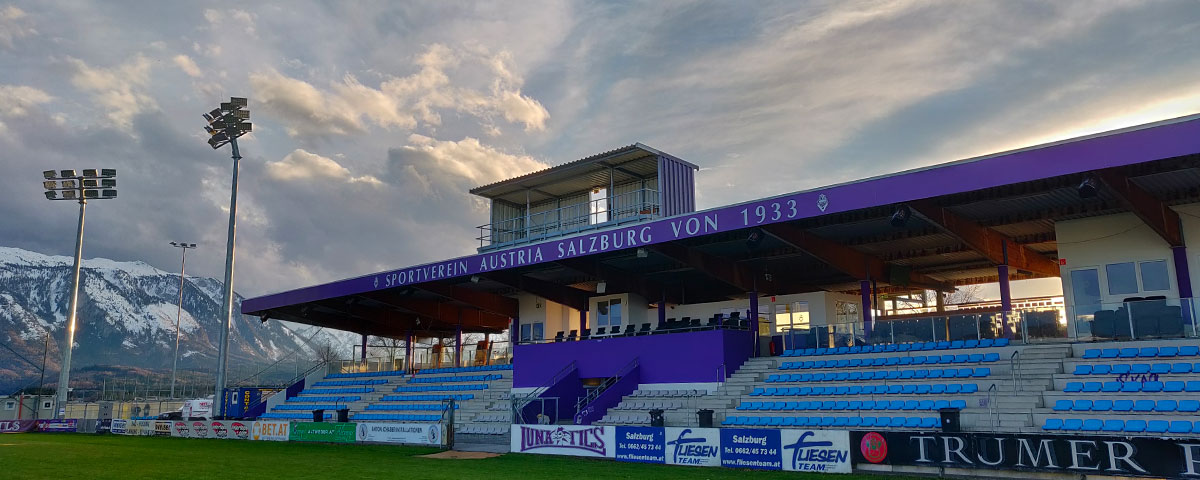 Max Aicher Stadion