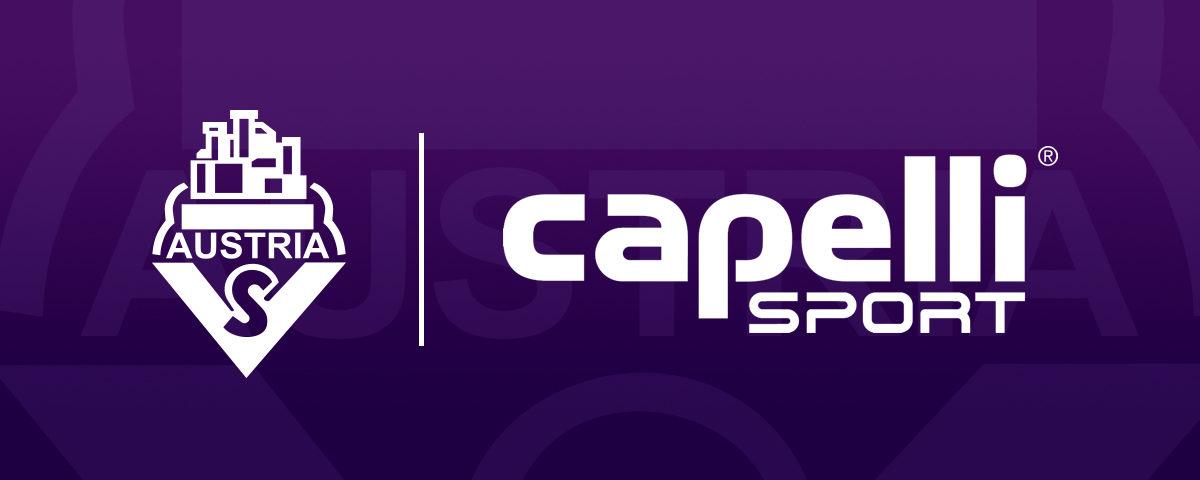 SVAS | Capelli Sport