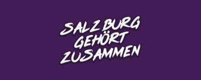 Salzburg gehört zusammen